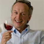 Languedoc Lunch with Andrew Jefford