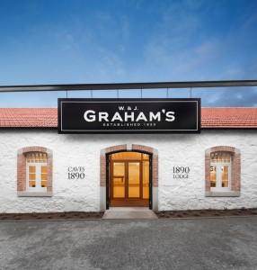 21-Graham's