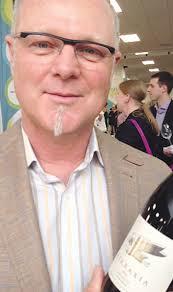 Kevin Grant, Chardonnay Duke.