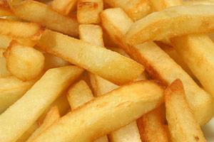 hake chip