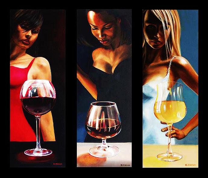 wine art1